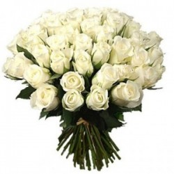 Bouquet Blanco